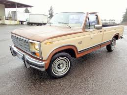 1992 Ford F150 Ford F150 4x4 Longbed For Sale In Klamath Falls Oregon United States