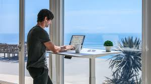 Standing At Your Desk Vs Sitting by 349 Most Affordable Standing Desk Ship Free And 30 Day Trial
