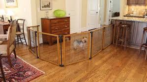 top 10 best dog gates indoor u0026 outdoor for pet safety in 2017