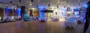 christmas parties functions u0026 events queens hotel and spa
