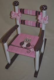 Childrens Rocking Chair Cushions Kids Rocking Chair Pads Chair Pads Kids Rocking Chair Kitschild
