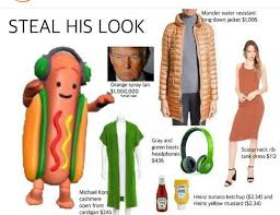 Hot Dog Meme - steal his look dancing hot dog snapchat filter know your meme