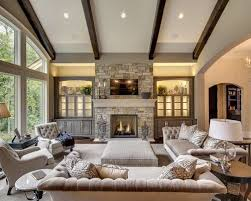 Living Room Ideas  Design Photos Houzz - Interior decor for living room