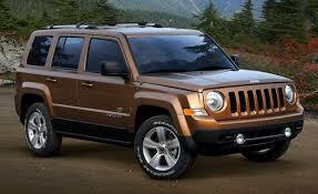 2008 jeep patriot limited mpg jeep patriot reviews specs prices top speed