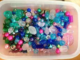 craft bracelet beads images Beads colourful beads craft beads pink green blue beads jpg
