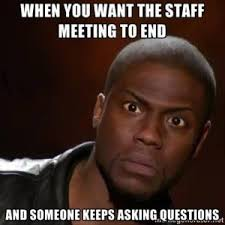 Kevin Heart Memes - kevin hart staff meeting meme part time jobs blog