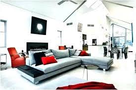 idee deco salon canap gris coussin deco salon deco coussin salon canape coussin decoratif pour