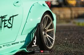lexus rc toronto vossen wheels lexus rcf vossen forgedprecision series vps 301