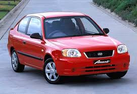hyundai accent glx used hyundai accent review 2000 2003 carsguide