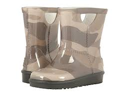 ugg boots on sale for toddler ugg rahjee camo toddler kid at zappos com