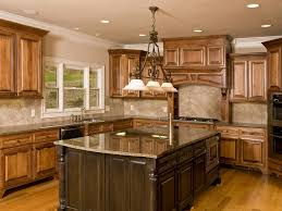 Kitchen Cabinet Display Rustic Beech Kitchen Cabinets Dish Display Cabinet
