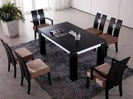 Mid Century Modern Kitchen Design Kitchen Modern Kitchen Tables And 25 Rug Dining Table Mid