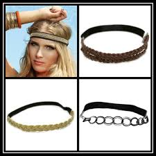 hippie headbands you heard about hippie headbands shimmer sparkle