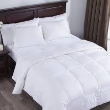 extra light down comforter down down comforters duvet inserts you ll love wayfair