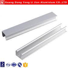 aluminum extrusion for kitchen cabinet door aluminum extrusion