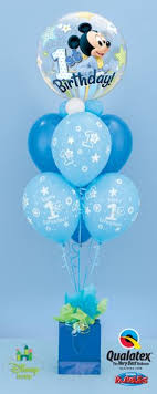 1st birthday balloon delivery charles leahcharles27 on