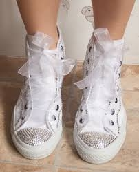 Wedding Shoes Converse Customized Wedding Converse Alternative Wedding Shoes For Your
