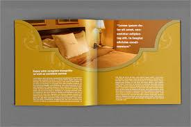 hotel brochure design templates hotel brochure templates 10 hotel brochure templates psd indesign