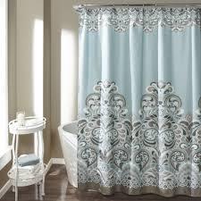 clara shower curtain lush decor www lushdecor com