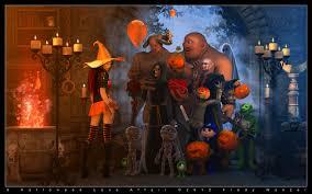 a halloween love affair by fredy3d on deviantart