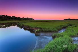 The Marsh Restaurant Cape Cod - today u0027s sunrise from eastham massachusetts salt marshlands cape