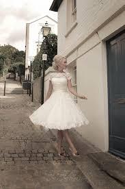 looking for short knee or tea length wedding dresses where do