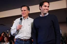 Josh Romney Meme - mitt and ann romney now have 20 grandchildren as son craig s twins