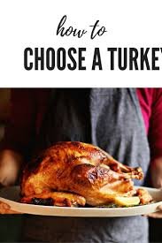 it s time to order thanksgiving fresh turkeys how much should you