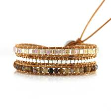 Earth Tone Pictures by Champagne Emerald Cut Crystals With Earth Tone Stone Victoria