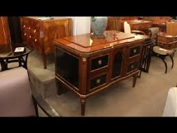 Types Of Antique Chairs Different Antique Furniture Styles Interior Design Tips Youtube