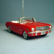 ford mustang ornament products ford mustang