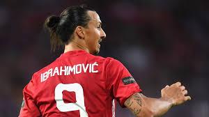 Zlatan Ibrahimovic Will Zlatan Ibrahimovic Return To Manchester United In January