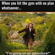 Gym Memes - 18 funny as hell gym memes that will motivate you to workout with a
