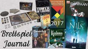 spiele journal 05 05 2017 news rund um brettspiele und comics