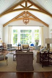bathroom cathedral ceiling beams astonishing ideas about
