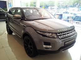 kereta range rover china doll february 2013