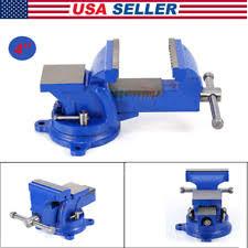 Fuller Bench Vise Bench Vice Clamps U0026 Vises Ebay