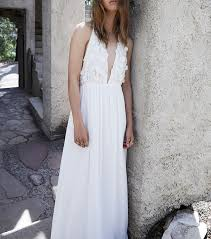 cheap wedding dresses these 21 cheap wedding dresses are worth it whowhatwear