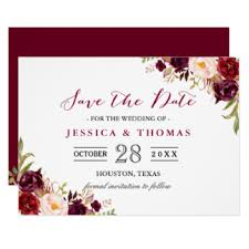 save the date wedding invitations save the date invitations announcements zazzle