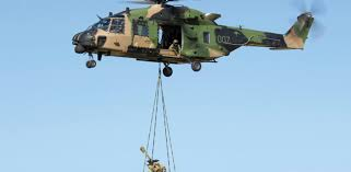 rotortech 2014 signals strong growth of australian helicopter