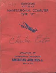 m243 americanairlines navcomp typeb 1943 charleseaton donation jpg