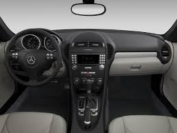 2008 mercedes benz slk class information and photos zombiedrive