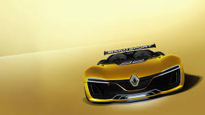 renault sports car renault sport spider 4k wallpaper hd car wallpapers