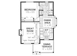 Cottage Style Home Floor Plans 204 Best Guest House Images On Pinterest Tiny House Plans House