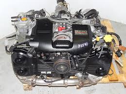 subaru forester boxer engine subaru other subaru engines jdm engines j spec auto sports