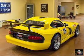Dodge Viper 1970 - dodge viper rt 10 cabriolet roadster 1998 yellow rt 10 for sale