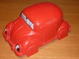 pot de chambre bébé vintage volswagen vw coccinelle pot de chambre enfant italy modèle