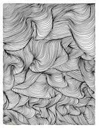 doodle drawings for sale artist draws countless lines and dots to capture the majestic