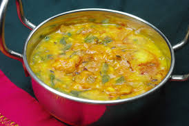 cuisine indienne recettes recette indienne daal palak en vidéo de cuisine indienne