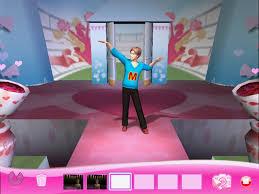 barbie fashion show eye for style gamespot